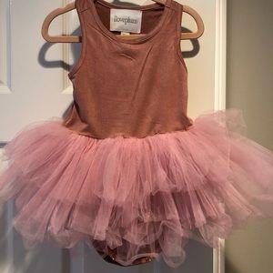 I love plum 2t dress